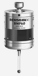 Renishaw RMP60 Machine Tool Probe